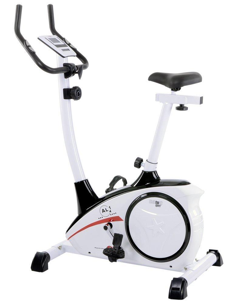 Hometrainer Fahrrad von Christopeit